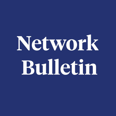 Network Bulletin logo